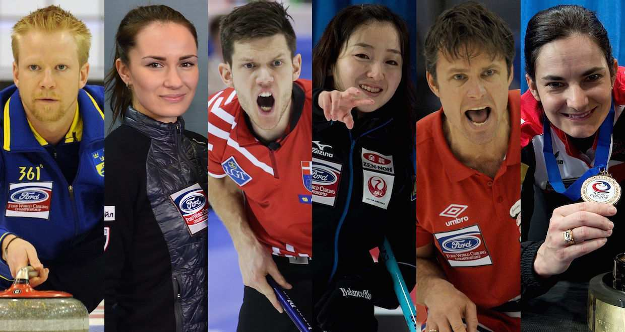 44 The 2019 Ford World Mens Curling Pictures with 2019 Ford World Mens Curling