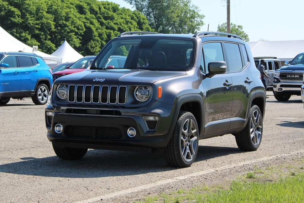 44 The 2019 Jeep Engines Exterior and Interior by 2019 Jeep Engines