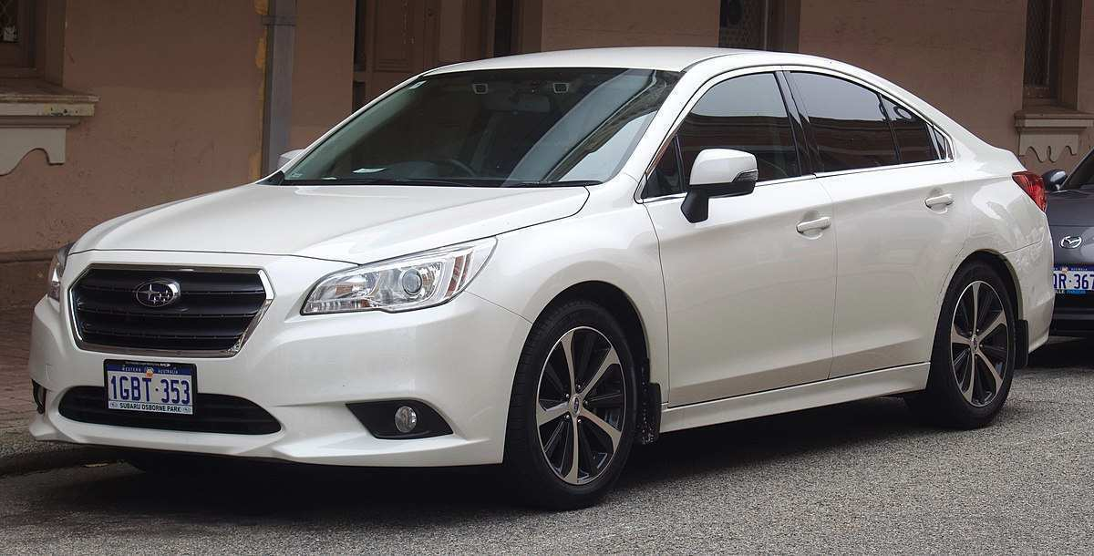 44 The 2019 Subaru Legacy Gt Style with 2019 Subaru Legacy Gt