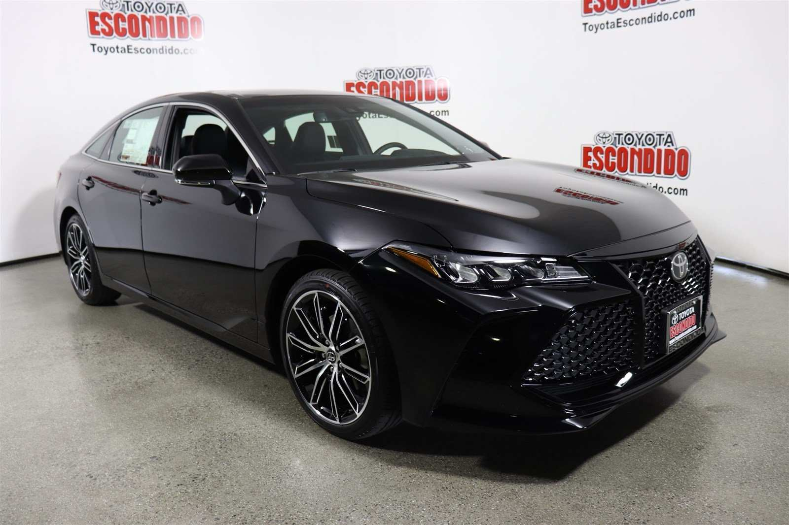 44 The 2019 Toyota Avalon Spesification with 2019 Toyota Avalon