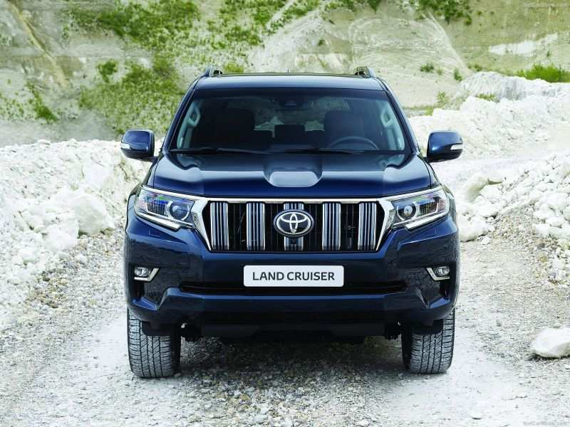 44 The 2019 Toyota Prado History by 2019 Toyota Prado
