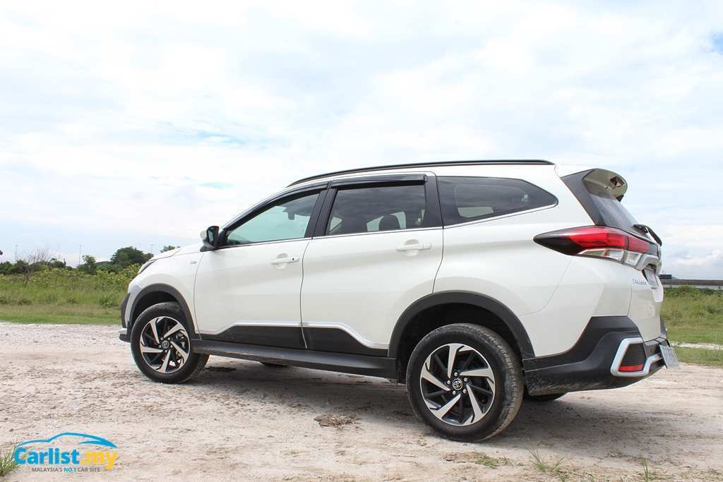 44 The 2019 Toyota Rush Specs and Review for 2019 Toyota Rush