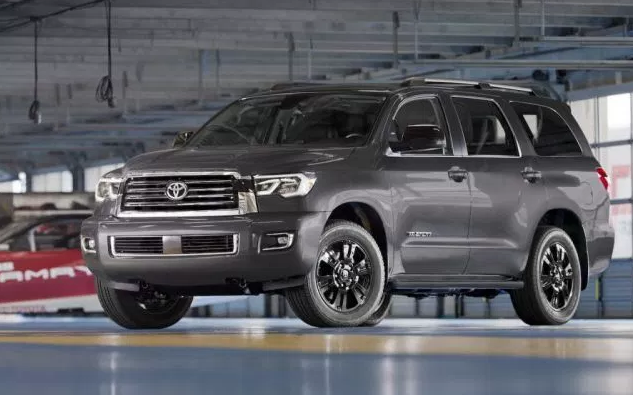 44 The 2019 Toyota Sequoia Review Configurations for 2019 Toyota Sequoia Review