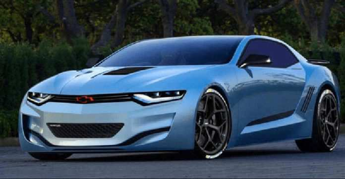 44 The 2020 Chevrolet Chevelle Spy Shoot with 2020 Chevrolet Chevelle