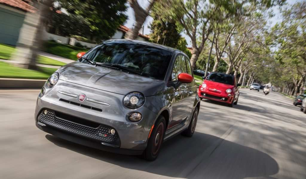 44 The 2020 Fiat 500E Ratings by 2020 Fiat 500E
