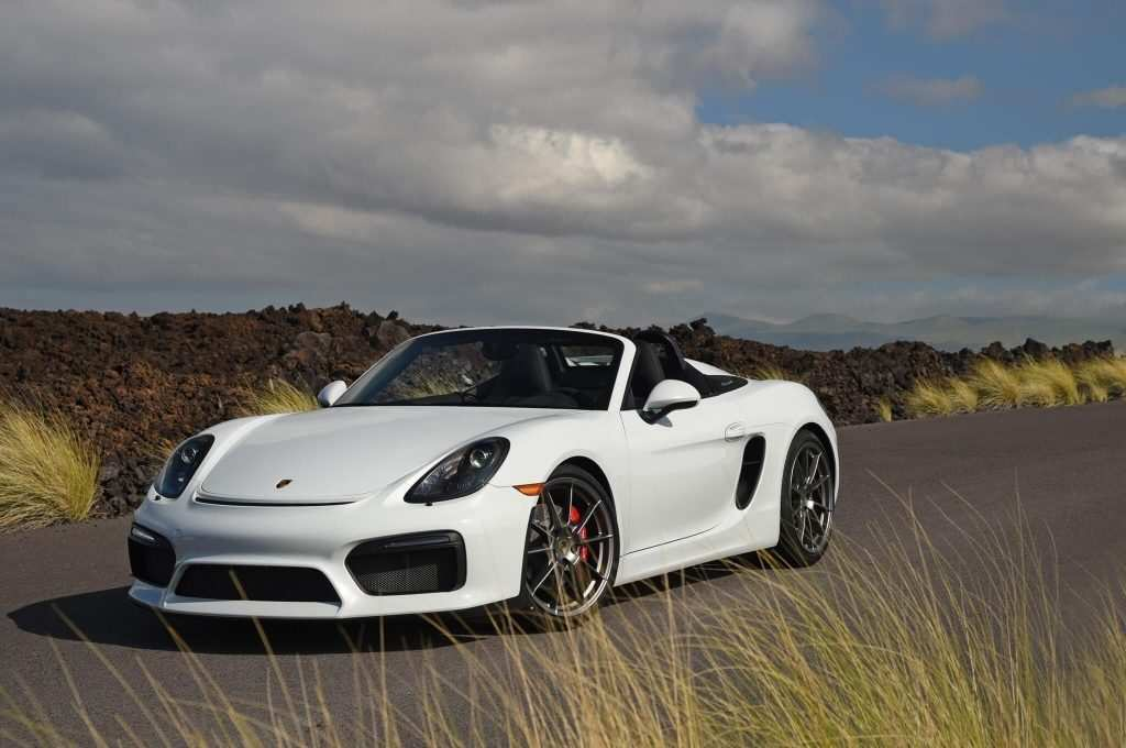 44 The 2020 Porsche Boxster Pricing by 2020 Porsche Boxster