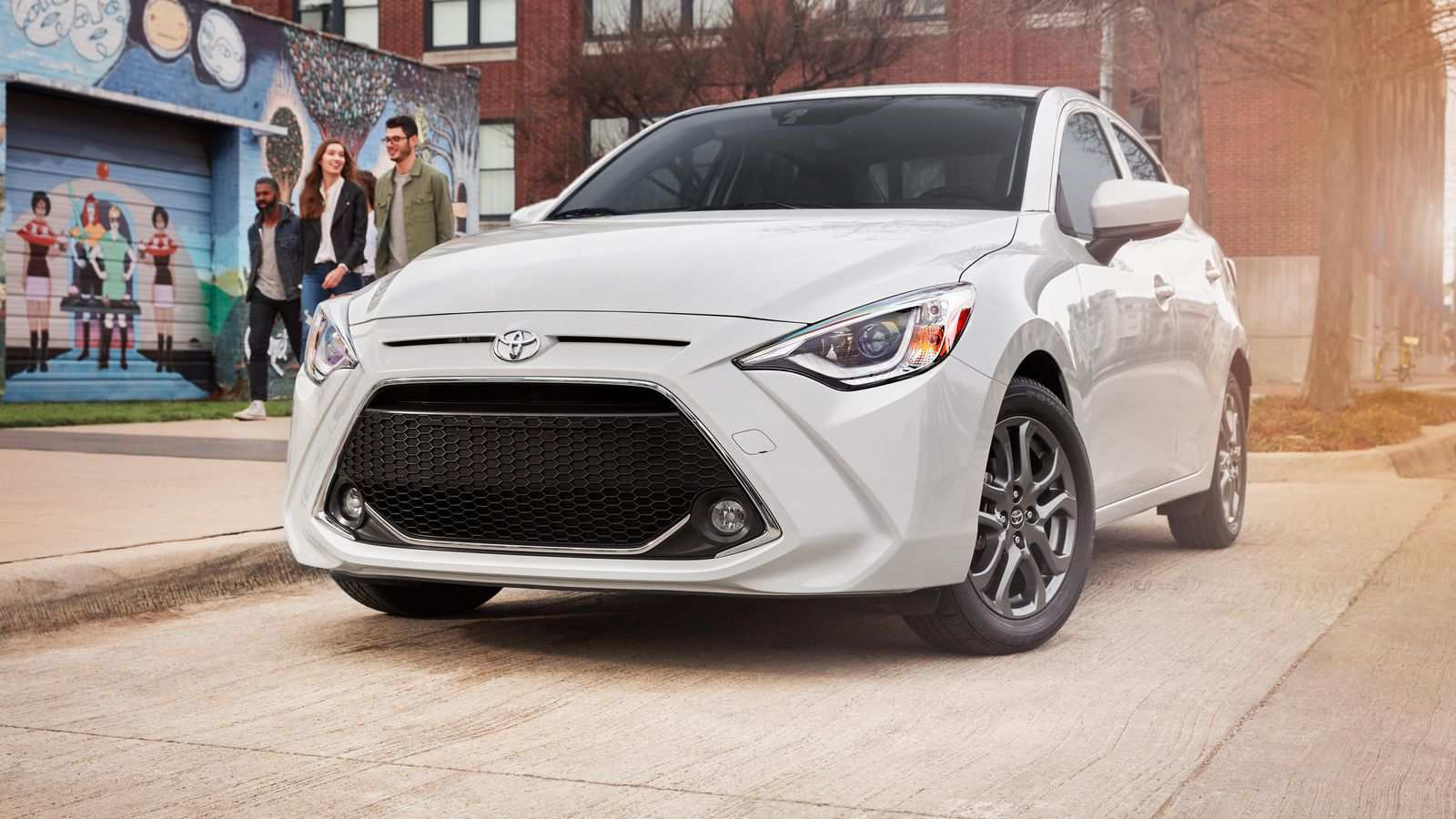 44 The 2020 Toyota Yaris Hatchback Performance and New Engine for 2020 Toyota Yaris Hatchback