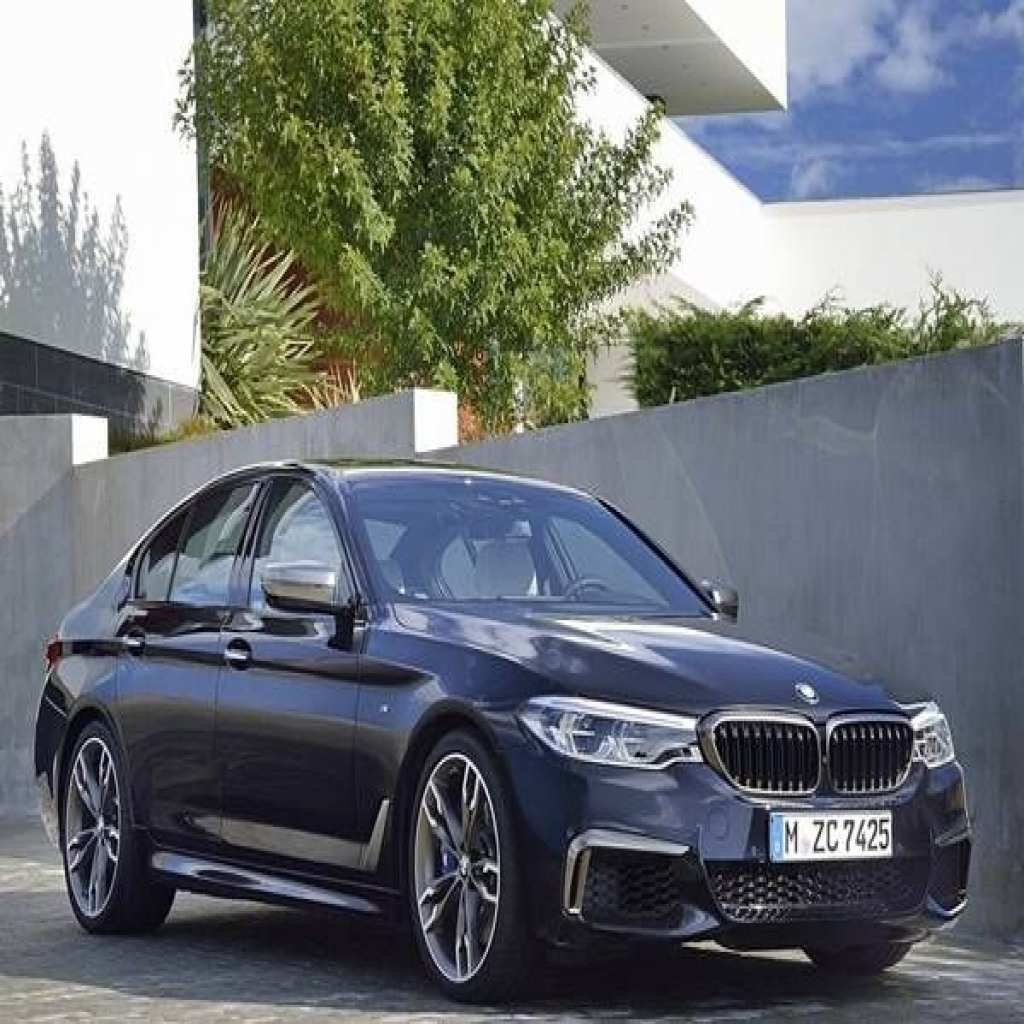 45 All New 2019 Bmw F31 Ratings with 2019 Bmw F31