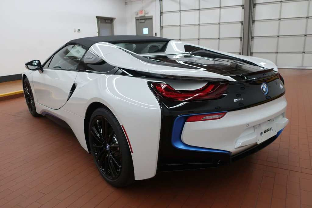 45 All New 2019 Bmw I8 Roadster Price and Review by 2019 Bmw I8 Roadster