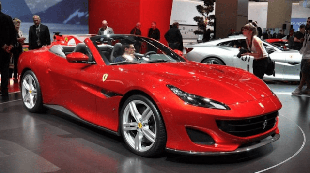 45 All New 2019 Ferrari Dino Price Redesign with 2019 Ferrari Dino Price