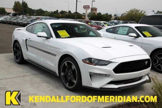 45 All New 2019 Ford Mustang Gt Premium Reviews for 2019 Ford Mustang Gt Premium