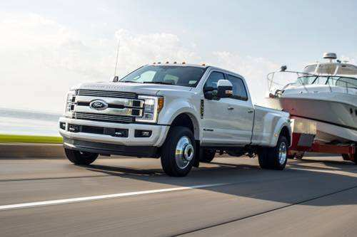 45 All New 2019 Ford Super Duty Diesel Performance by 2019 Ford Super Duty Diesel