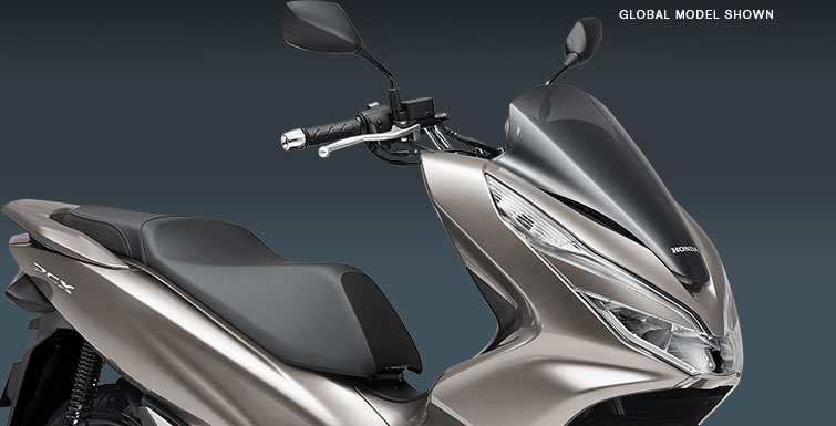 45 All New 2019 Honda 150 Scooter Images for 2019 Honda 150 Scooter