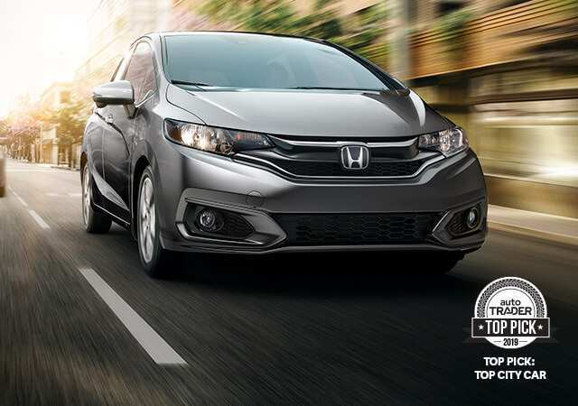 45 All New 2019 Honda Fit Engine Price with 2019 Honda Fit Engine