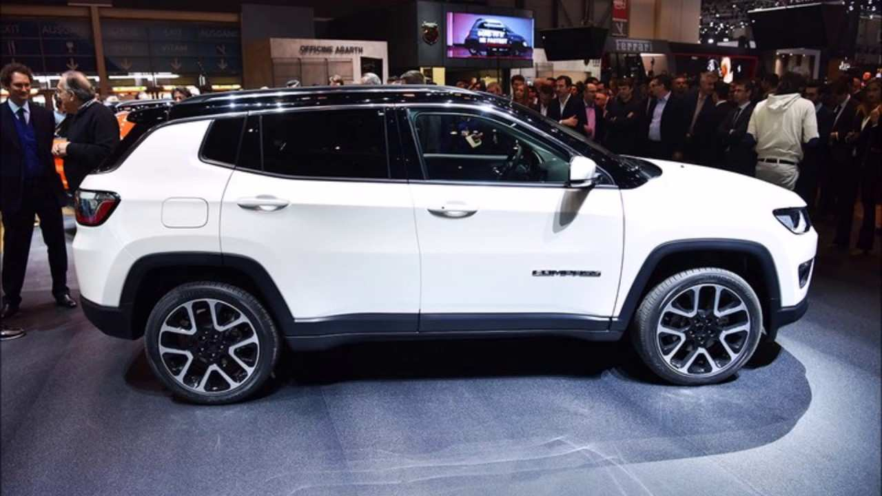45 All New 2019 Jeep Compass Release Date Price and Review with 2019 Jeep Compass Release Date