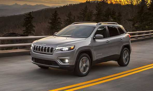 45 All New 2019 Jeep New Model Spy Shoot for 2019 Jeep New Model