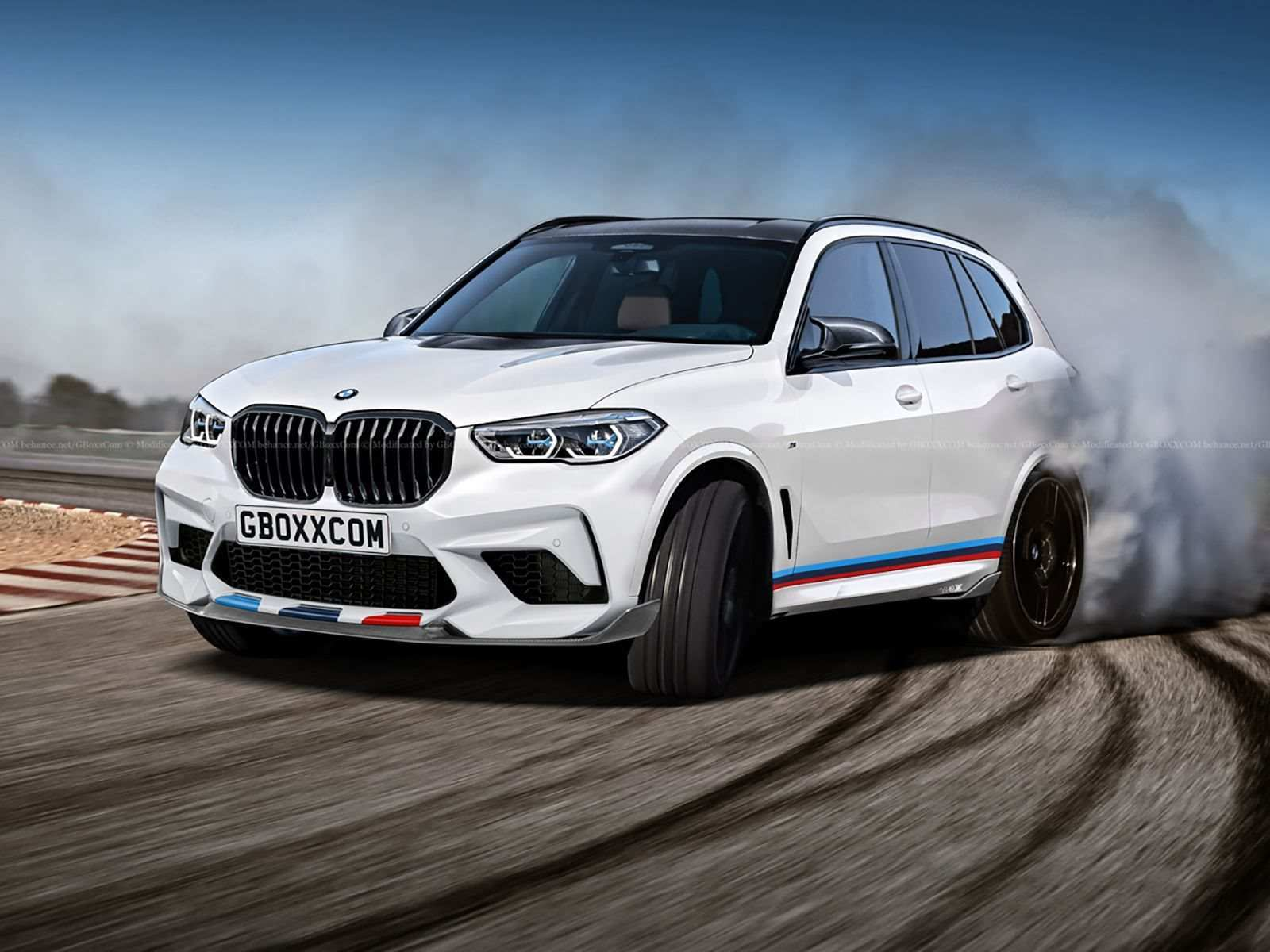 45 All New 2020 Bmw Suv Ratings by 2020 Bmw Suv