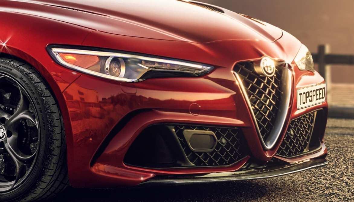 45 All New Alfa Brera 2019 Price and Review by Alfa Brera 2019