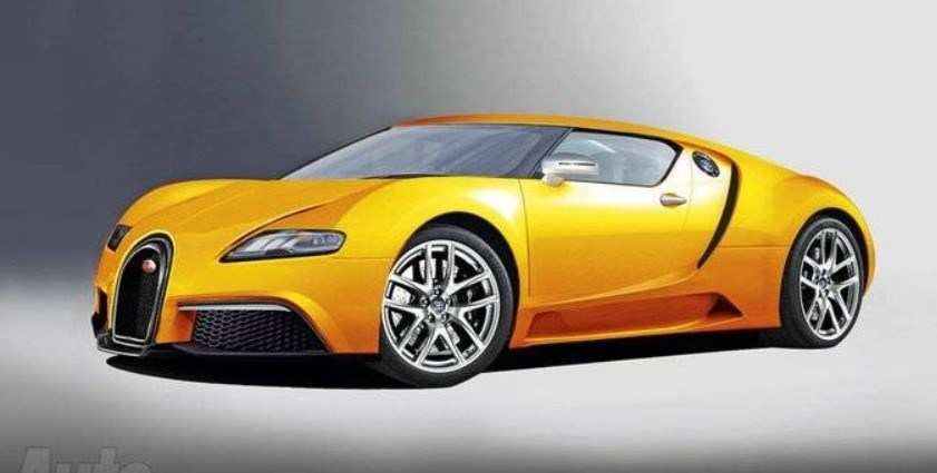 45 All New New Bugatti 2020 Prices by New Bugatti 2020