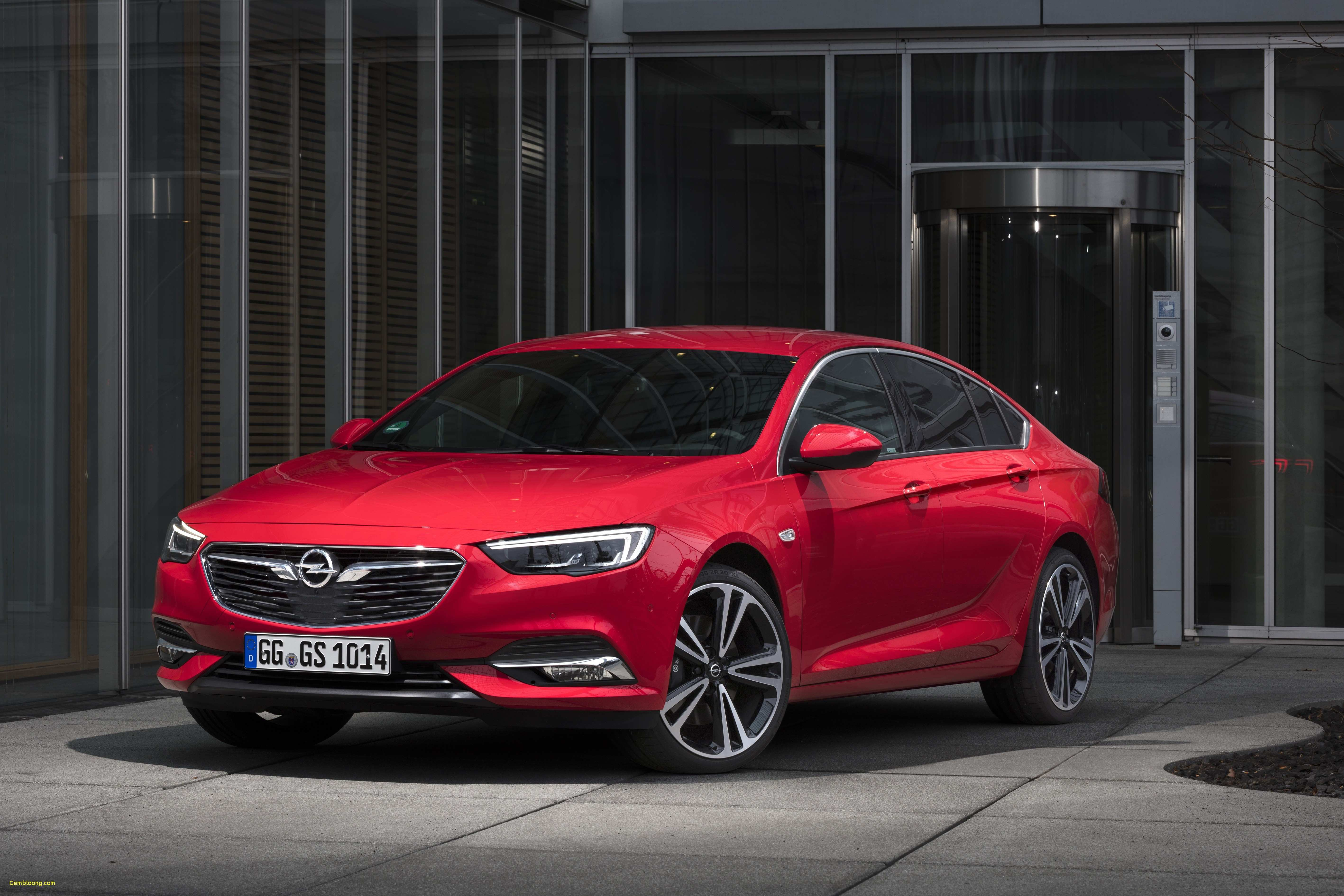 45 All New Opel Opc 2020 Release Date with Opel Opc 2020