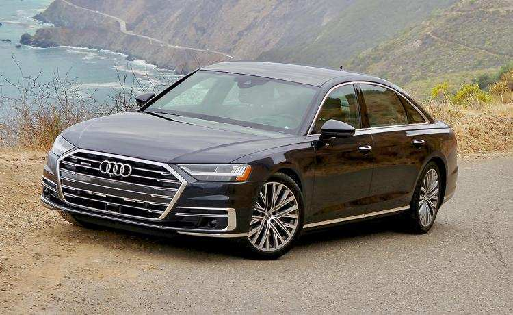 45 Best Review 2019 Audi A8 Debut Performance by 2019 Audi A8 Debut