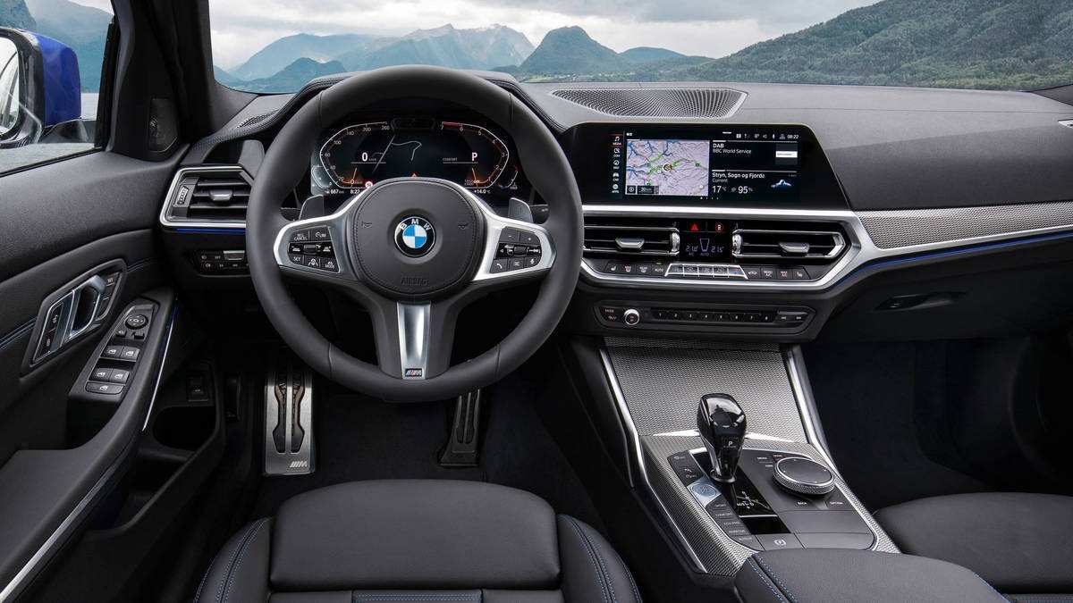 45 Best Review 2019 Bmw 1 Series Interior Price by 2019 Bmw 1 Series Interior