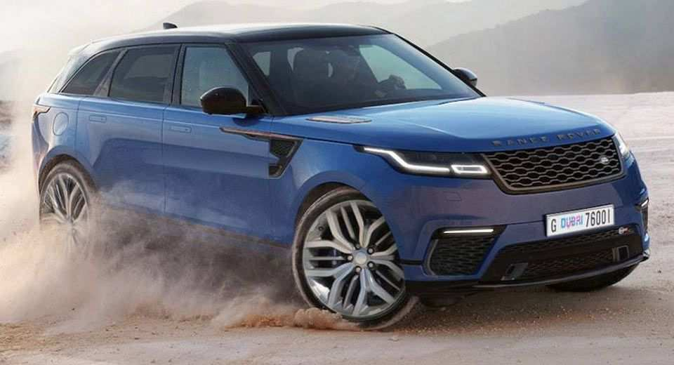 45 Best Review 2019 Land Rover Price First Drive for 2019 Land Rover Price