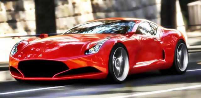 45 Best Review 2019 Mitsubishi 3000Gt Release Date with 2019 Mitsubishi 3000Gt