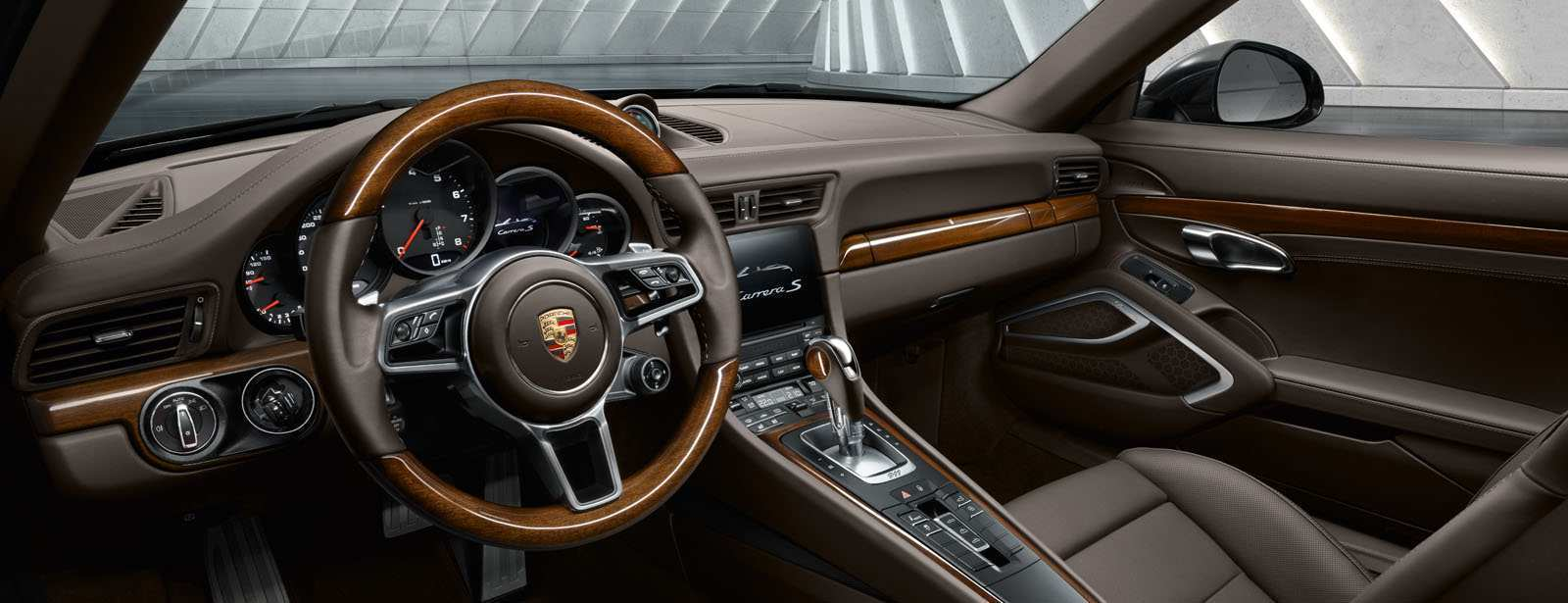 45 Best Review 2019 Porsche 911 Interior Redesign and Concept with 2019 Porsche 911 Interior