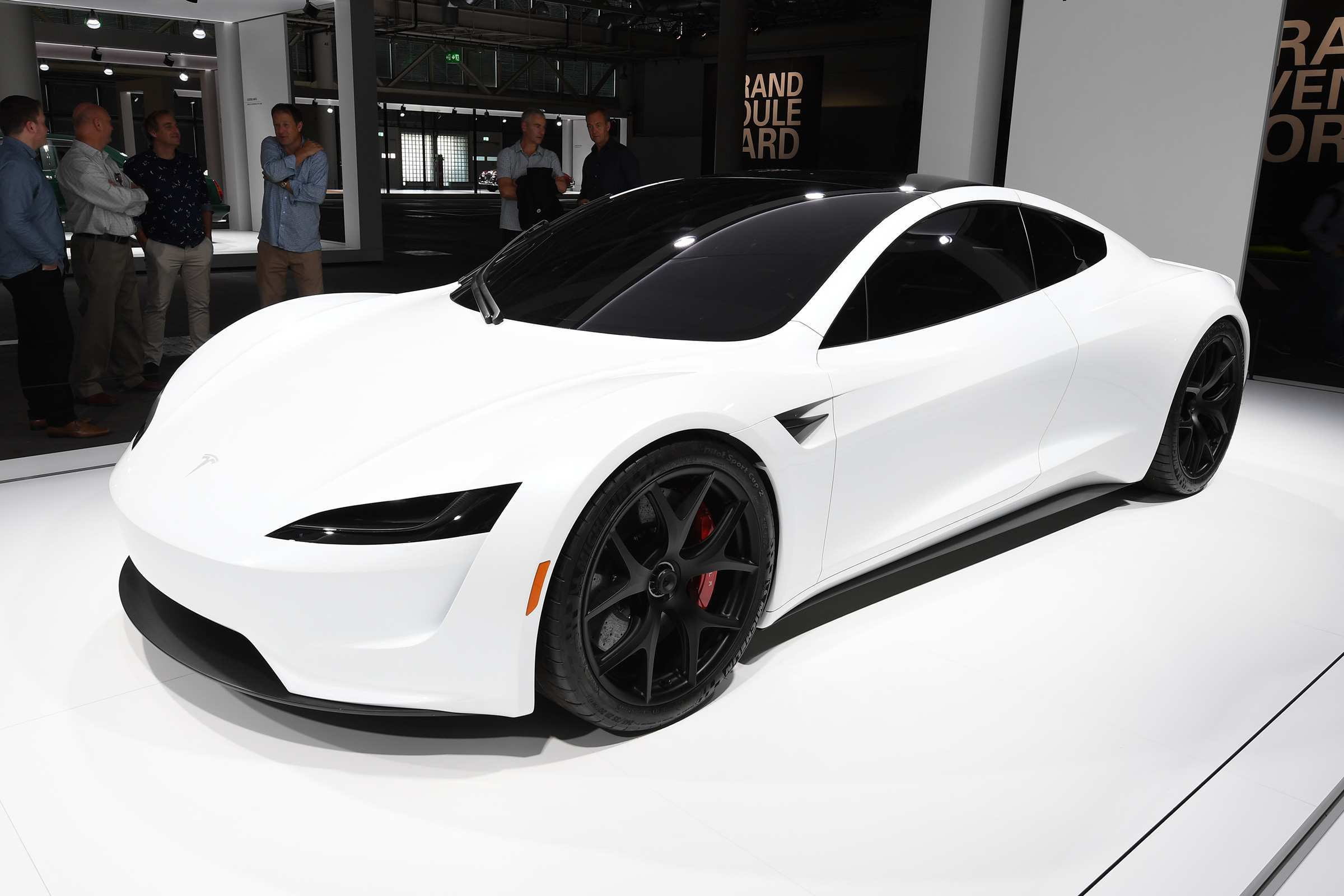45 Best Review 2019 Tesla Roadster Redesign and Concept for 2019 Tesla Roadster