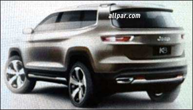 45 Best Review 2020 Chrysler Suv Reviews with 2020 Chrysler Suv