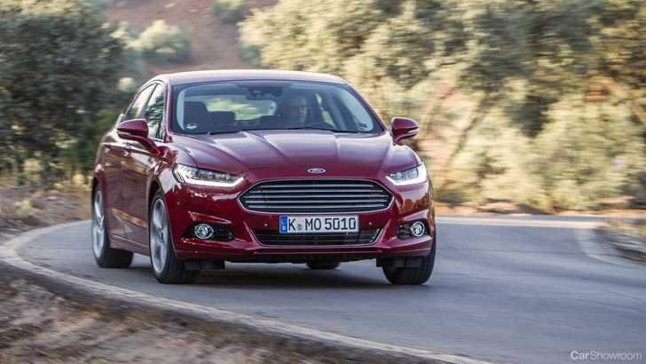 45 Best Review 2020 Ford Fusion Redesign Model with 2020 Ford Fusion Redesign