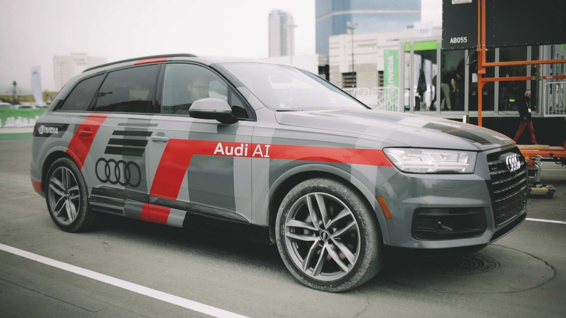 45 Best Review Audi 2020 Self Driving Car Concept with Audi 2020 Self Driving Car