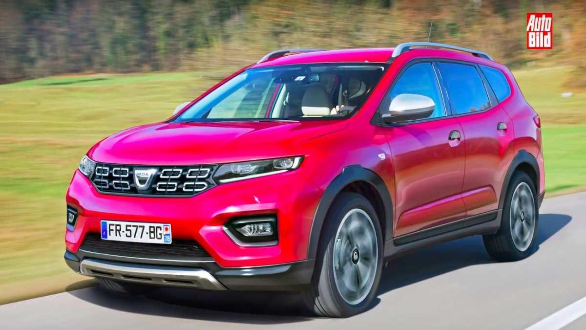 45 Best Review Dacia Logan 2020 Rumors by Dacia Logan 2020
