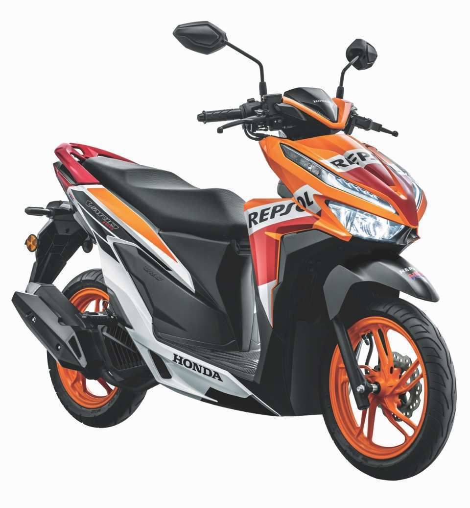 45 Best Review Honda Vario 2020 Picture for Honda Vario 2020