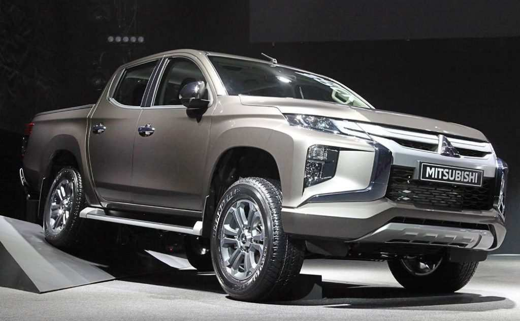 45 Best Review Mitsubishi Sportero 2019 Redesign and Concept for Mitsubishi Sportero 2019
