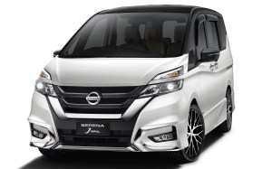 45 Best Review Nissan Serena 2019 Review for Nissan Serena 2019