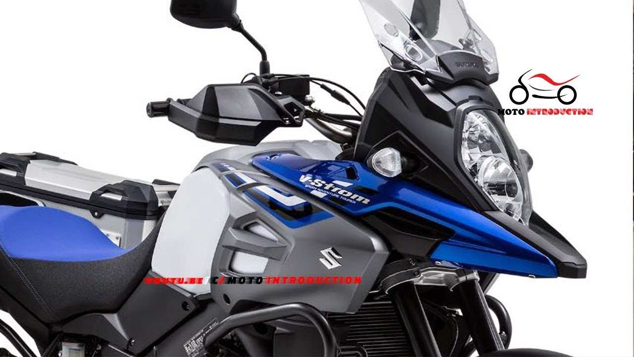 45 Best Review Suzuki V Strom 2019 Pictures for Suzuki V Strom 2019