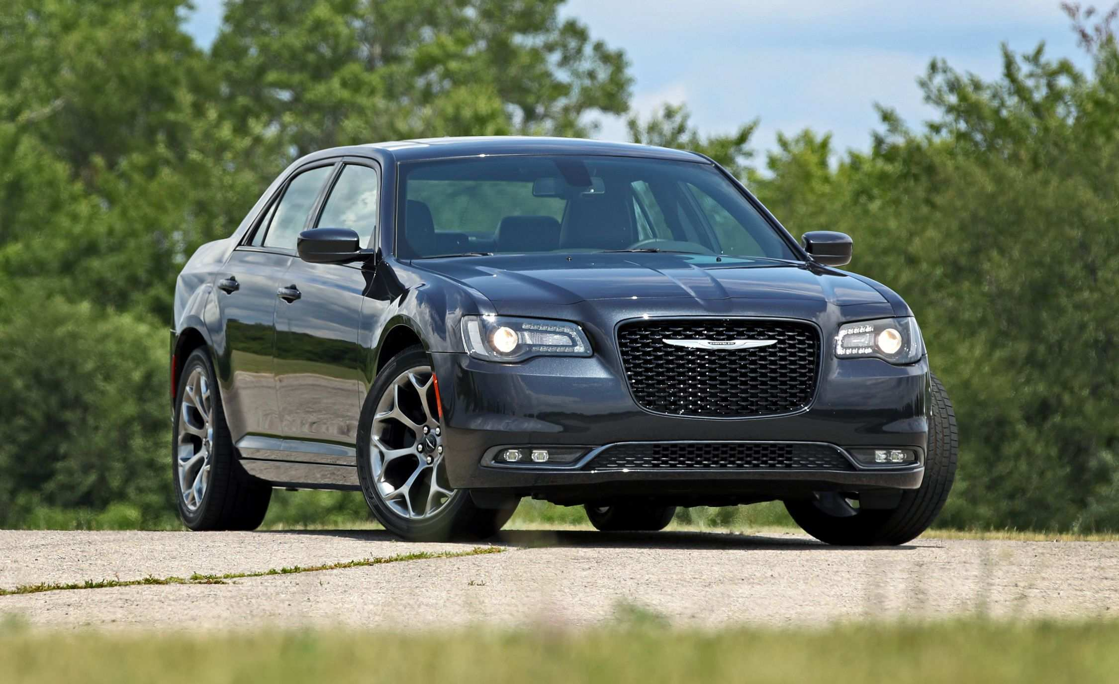 45 Concept of 2019 Chrysler 300 Review Rumors with 2019 Chrysler 300 Review
