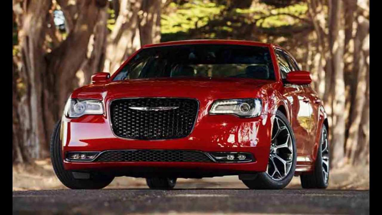 45 Concept of 2019 Chrysler Srt Research New with 2019 Chrysler Srt