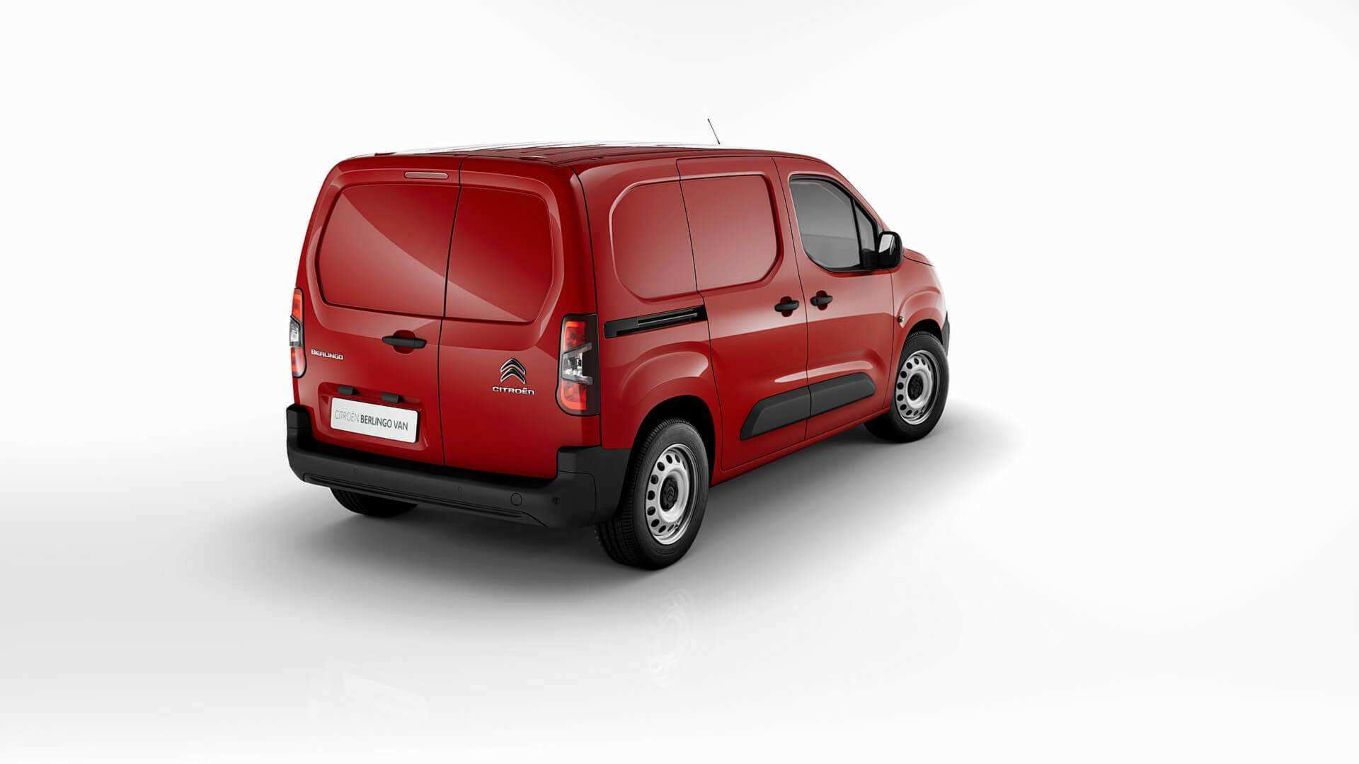 45 Concept of 2019 Citroen Berlingo 2 Review with 2019 Citroen Berlingo 2