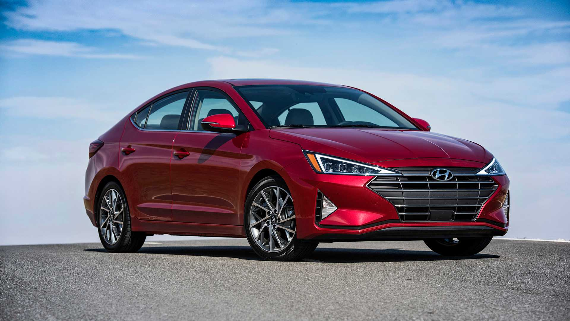 45 Concept of 2019 Hyundai Elantra Sport Ratings by 2019 Hyundai Elantra Sport