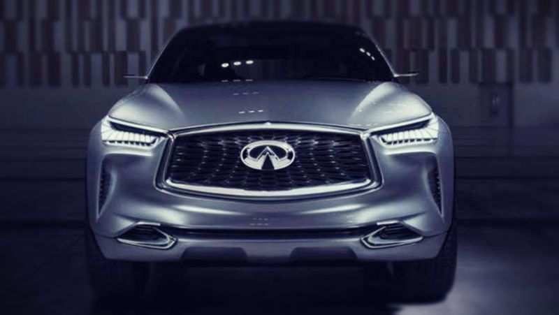 45 Concept of 2019 Infiniti Q70 Redesign Concept by 2019 Infiniti Q70 Redesign