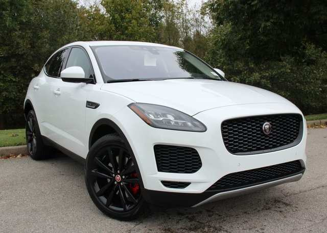 45 Concept of 2019 Jaguar E Pace 2 Wallpaper with 2019 Jaguar E Pace 2
