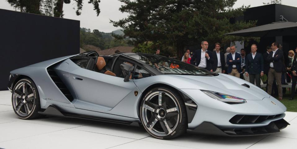 45 Concept of 2019 Lamborghini Centenario First Drive with 2019 Lamborghini Centenario