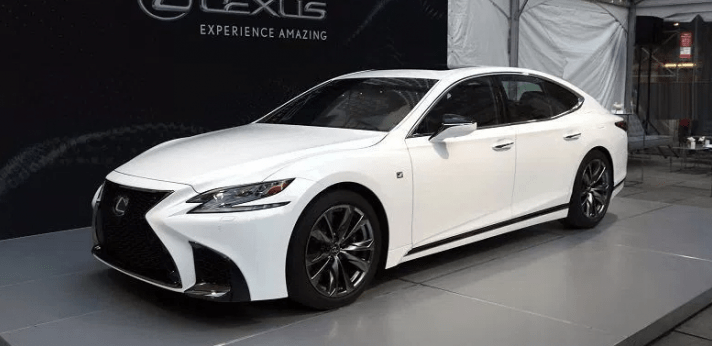 45 Concept of 2019 Lexus 200T New Concept by 2019 Lexus 200T