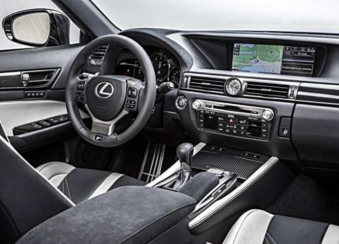45 Concept of 2019 Lexus Gs Interior Exterior with 2019 Lexus Gs Interior