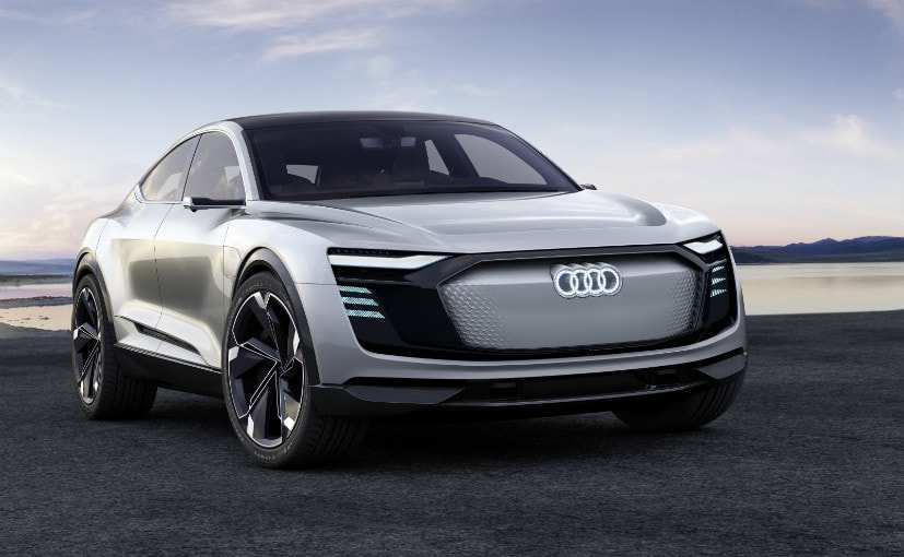 45 Concept of 2020 Audi Cars First Drive by 2020 Audi Cars