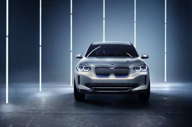45 Concept of 2020 Bmw X3 Electric Model by 2020 Bmw X3 Electric