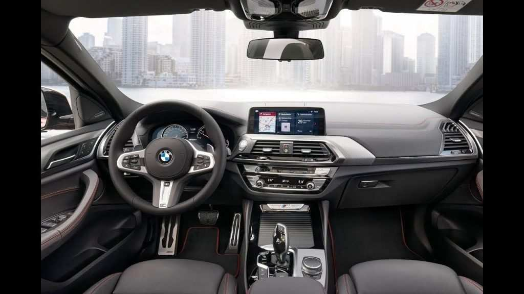 45 Concept of 2020 Bmw X4M Engine for 2020 Bmw X4M